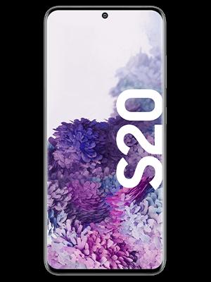 Samsung Galaxy S20 - mit o2 Vertrag