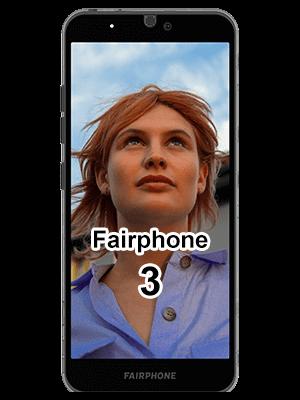 o2 - Fairphone 3 mit Vertrag