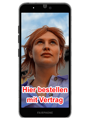 o2 - Fairphone 3 hier bestellen