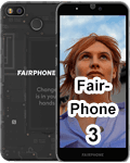 o2 - Fairphone 3