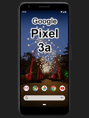 o2 - Google Pixel 3a mit Vertrag