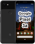 o2 - Google Pixel 3a