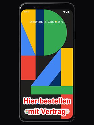 o2 - Google Pixel 4 XL hier bestellen