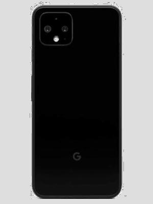 o2 - Google Pixel 4 XL - schwarz (hinten)