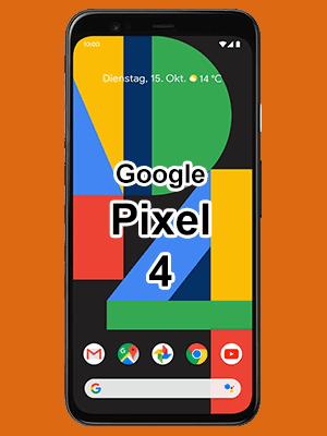 o2 - Google Pixel 4 mit Vertrag