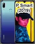 o2 - Huawei P Smart 2019