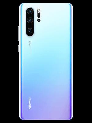 o2 - Huawei P30 Pro - weiß (hinten)