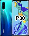 o2 - Huawei P30