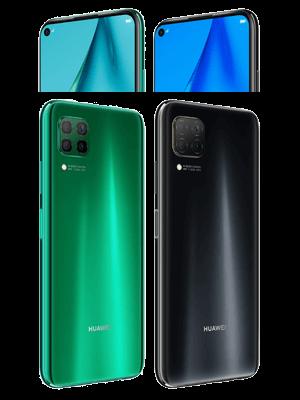 o2 - Huawei P40 lite - Farbauswahl