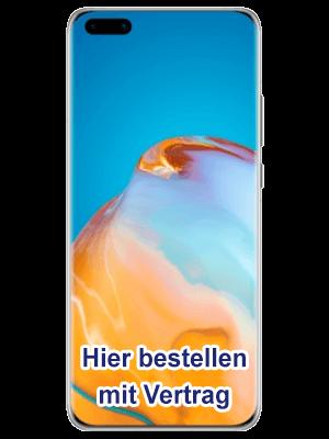 o2 - Huawei P40 Pro hier bestellen