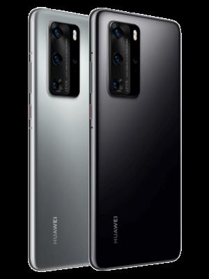 o2 - Huawei P40 Pro - Farben