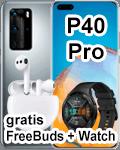 o2 - Huawei P40 Pro