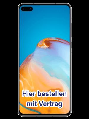 o2 - Huawei P40 hier bestellen