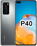 o2 - Huawei P40