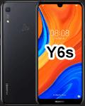 o2 - Huawei Y6s