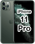 o2 - Apple iPhone 11 Pro