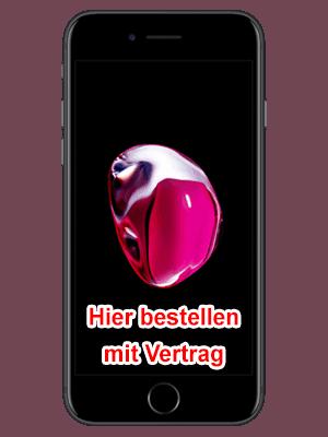 o2 - Apple iPhone 7 hier bestellen
