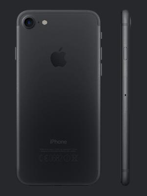 o2 - Apple iPhone 7 - schwarz