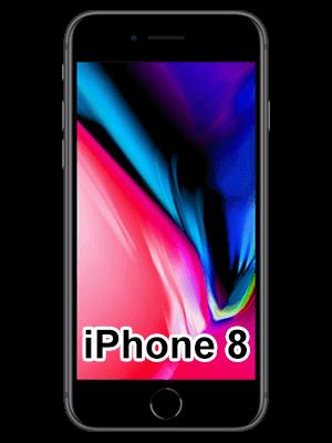 o2 - Apple iPhone 8 mit Vertrag