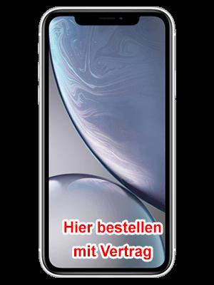 o2 - Apple iPhone XR hier bestellen