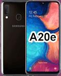 o2 - Samsung Galaxy A20e