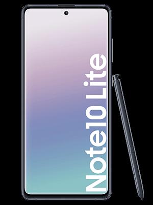 o2 - Samsung Galaxy Note 10 Lite mit Vertrag
