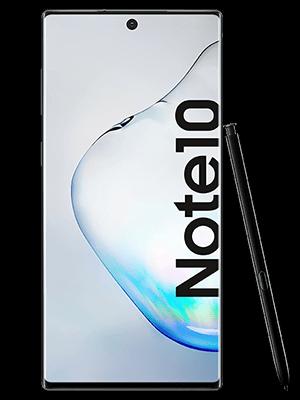 o2 - Samsung Galaxy Note 10 mit Vertrag