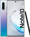 o2 - Samsung Galaxy Note 10
