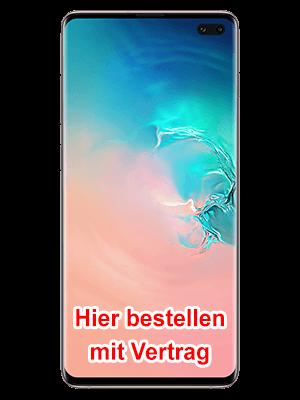 o2 - Samsung Galaxy S10+ hier bestellen