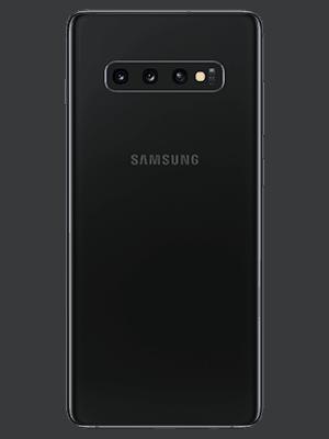 o2 - Samsung Galaxy S10+ - schwarz (hinten)