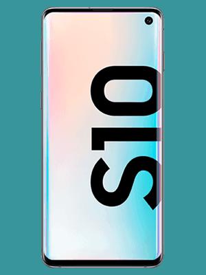 o2 - Samsung Galaxy S10 mit Vertrag