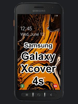 o2 - Samsung Galaxy Xcover 4s mit Vertrag