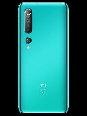 o2 - Xiaomi Mi 10 - grün (hinten)