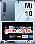 o2 - Xiaomi Mi 10 mit gratis Fernseher