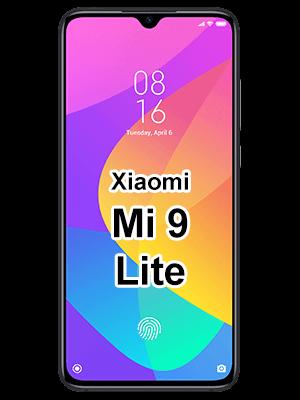 o2 - Xiaomi Mi 9 Lite mit Vertrag