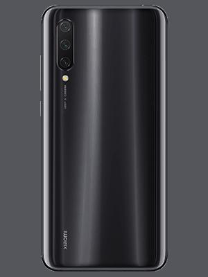 o2 - Xiaomi Mi 9 Lite - schwarz (hinten)