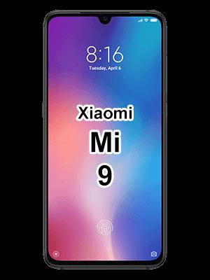 o2 - Xiaomi Mi 9 mit Vertrag