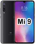 o2 - Xiaomi Mi 9