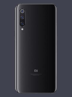 o2 - Xiaomi Mi 9 - schwarz (hinten)