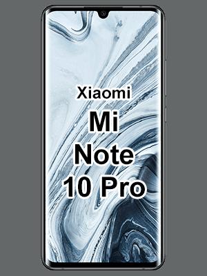 o2 - Xiaomi Mi Note 10 Pro mit Vertrag