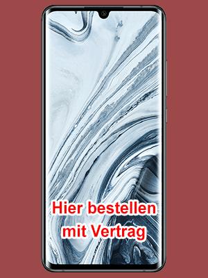 o2 - Xiaomi Mi Note 10 Pro hier bestellen