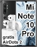 o2 - Xiaomi Mi Note 10 Pro