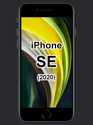 o2 - Apple iPhone SE mit Vertrag
