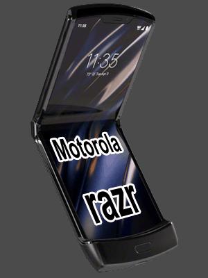 o2 - Motorola razr mit Vertrag