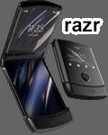 o2 - Motorola razr