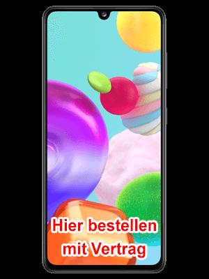 o2 - Samsung Galaxy A41 hier bestellen