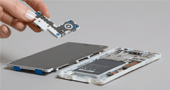 Reparierbarkeit vom Fairphone 3