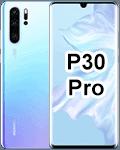 o2 - Huawei P30 Pro