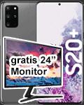 o2 - Samsung Galaxy S20+