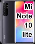 o2 - Xiaomi Mi Note 10 lite